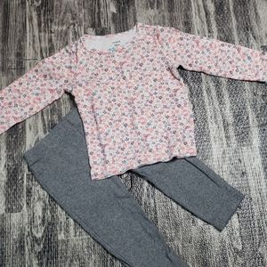 2-PIECE CARTER'S OUTFIT